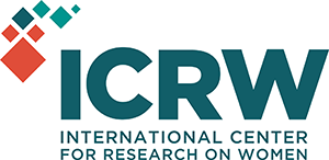 The International Center for Research on Women (ICRW)